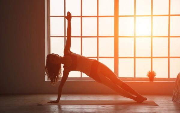 Yoga (Medium)