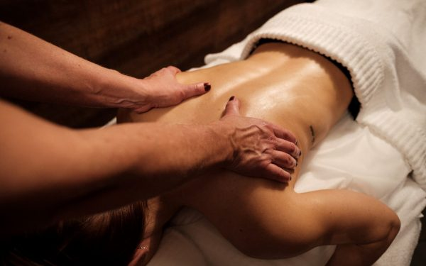 massage fötter